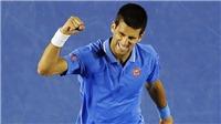 142 tuần trên đỉnh thế giới của Djokovic