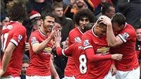 CẬP NHẬT tin tối 14/4: Cantona tin mùa sau Man United vô địch. Messi và Ronaldo sẽ đá chung đội