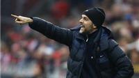 Dortmund xác nhận sẽ bổ nhiệm Thomas Tuchel làm HLV mùa tới