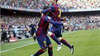 Trước Messi, 'Vua bóng đá' Pele cũng phải nhún mình