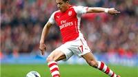 Arsenal lọt vào chung kết FA Cup: Con đường mang tên Alexis Sanchez