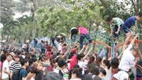 Chuyện 'leo rào công viên nước Hồ Tây': 'Có thể họ sẽ không thấy mình sai hay đáng xấu hổ đâu!'