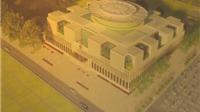 Trao Giải thưởng Kiến trúc Quốc gia 2014: Vì sao 20 năm mới có 'Giải thưởng Lớn'?