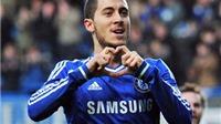 Jose Mourinho: 'Eden Hazard thuộc Top 3 cầu thủ hay nhất thế giới'