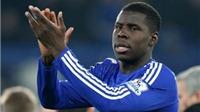 Chelsea: Mới đá 11 trận Premier League, Kurt Zouma đã muốn giành Quả bóng Vàng
