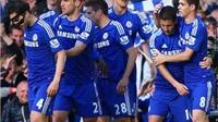 Đội hình xuất sắc nhất Premier League tuần qua: Sự áp đảo toàn diện của Chelsea