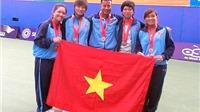 Cựu HLV đội tuyển quần vợt quốc gia Trương Quang Vũ: 'Hãy sống thực tâm vì niềm đam mê quần vợt'