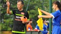 HLV Takashi muốn vô địch Đông Nam Á, có thể bốc thăm lại SEA Games