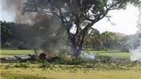 Tai nạn máy bay tại CH Dominicana khiến 7 người thiệt mạng