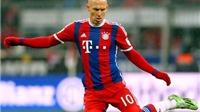 CẬP NHẬT tin tối 21/4: 'Người cũ' của Chelsea có thể tới Man City. Robben trở lại. Tevez chưa rời Juventus