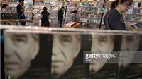 Colombia tôn vinh Gabriel Garcia Marquez tại Hội chợ Sách Bogota