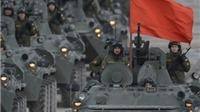 Nga 'lộ' giàn vũ khí khủng sắp phô trương ở Quảng trường Đỏ