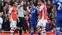Năm điều rút ra từ trận Arsenal hòa Chelsea không bàn thắng