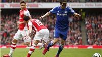 """John Terry: """"Arsenal sẽ không bao giờ vô địch với cách chơi ấy"""""""