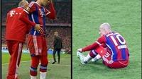 Bayern Munich thiệt quân trước trận gặp Barca