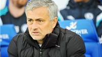 Mourinho: 'Man City lẽ ra phải bị trừ điểm vì phạm luật Luật công bằng tài chính'