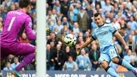22h ngày 03/5: Tottenham – Manchester City: Chờ cơn mưa bàn thắng... vô nghĩa