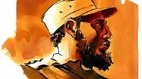 Vẽ chân dung Fidel Castro trong vòng một bài hát