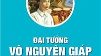 Phu nhân Đại tướng Võ Nguyên Giáp tham gia viết sách về chồng