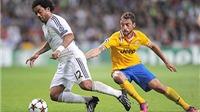 01h45 ngày 06/05, Juventus - Real Madrid: Giữ đôi chân trên mặt đất