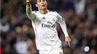 Ronaldo sẽ  là 'số 9 mới' ở Madrid