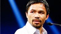 Manny Pacquiao: Gã chiến binh hay kẻ hám tiền?