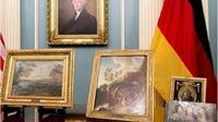 Mỹ trả 'một phần di sản văn hóa Đức' cho khổ chủ