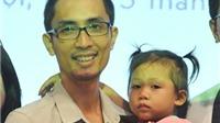 Ông bố đơn thân 2 năm rưỡi xin sữa cho con: 'Có người nghi tôi xin sữa để xăm mình'