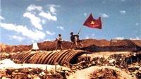 TIN ĐỒ HỌA: Chiến dịch Điện Biên Phủ - xe đạp thồ đấu với xe tăng, máy bay