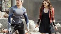 Phim 'Avengers: Age Of Ultron': Các pha hành động mãn nhãn