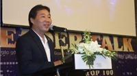 Đà Nẵng lập hệ thống toilet công cộng 5 sao miễn phí, 'thoải mái như ở nhà'