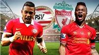 Rodgers: 'Liverpool không cần Depay vì đã có Sterling'