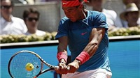 Nadal(3) – Murray(2): Không thể cản Nadal?
