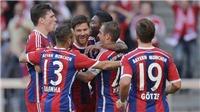 Guardiola: 'Chúng tôi phải chống lại đội bóng mạnh nhất thế giới'