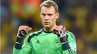 Hàng thủ Bayern: Trước hết, Neuer cần giúp Bayern giữ sạch lưới