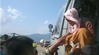 Động đất rung chuyển Nepal: Nỗi ám ảnh chết chóc từ những giây đầu tiên im lặng...