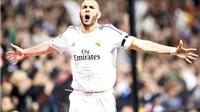Có Benzema, Real mới thật sự là 'Kền kền'