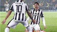 Góc chiến thuật: Ngày Juventus trở thành một Bayern?