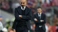 ĐIỂM NHẤN: Barcelona tới Berlin nhờ 'MSN'. Guardiola tính không bằng Messi tính