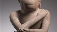Tượng ngàn năm tuổi về Campuchia sau 3 thập kỷ lưu lạc châu Âu