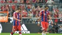 Các cựu danh thủ thi nhau chỉ trích khả năng phòng ngự của Bayern