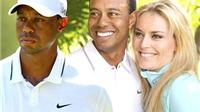 Bí mật động trời sau vụ Tiger Woods chia tay bạn gái: Tiger Woods tái phát chứng nghiện sex?