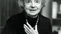 Tại sao người Do Thái đoạt nhiều giải Nobel văn học?