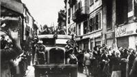Thư châu Âu: Khi lịch sử chưa thể ngủ yên