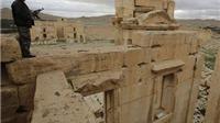 IS có khả năng phá nát một di sản thế giới nữa của Syria