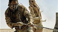 'Mad Max' bị tẩy chay vì nữ nhân vật... nói nhiều hơn bạn diễn