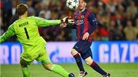 CẬP NHẬT tin tối 15/5: 'Cử người kèm Messi là vô ích'. Arsenal sợ Man United 'cướp hết hàng'