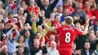"""Gerrard đá trận cuối cùng trên sân Anfield: """"Đây là thời khắc khó khăn nhất"""""""