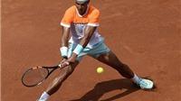 Lần đầu tiên sau 10 năm, Rafa Nadal không lọt vào Top 4 hạt giống ở Roland Garros