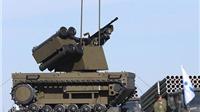 Những 'sát thủ' chiến binh máy sẽ thống trị chiến trường của Nga